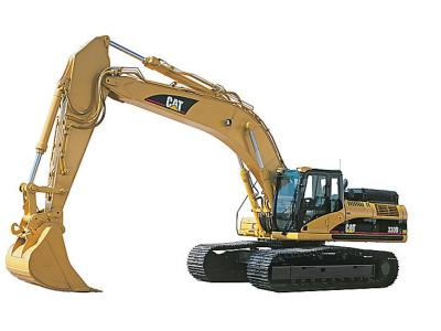 CATERPILLAR - 330DL