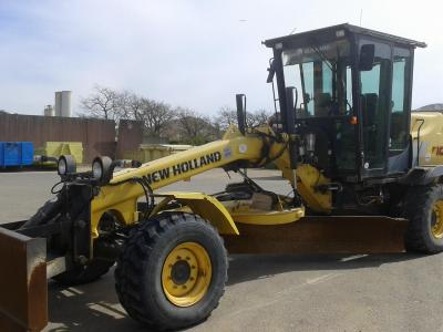 NEW HOLLAND - F106.6